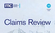 claims review 43 cover