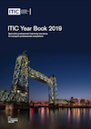 itic year book 2019 cover