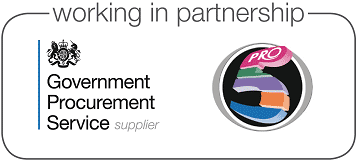 Government procuerment service