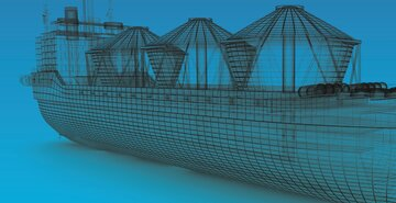 Webinar: French naval architecture claims
