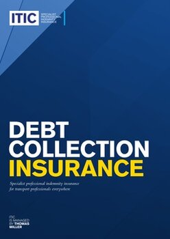 Debt collection insurance